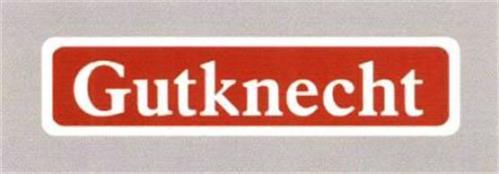 GUTKNECHT