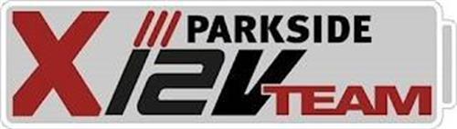 PARKSIDE X 12 V TEAM