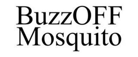 BUZZOFF MOSQUITO