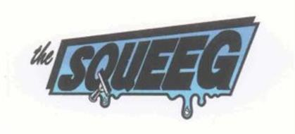 THE SQUEEG