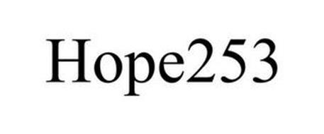 HOPE253