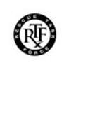 RTF RESCUE TASK FORCE