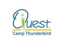 QUEST INC. CAMP THUNDERBIRD