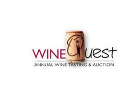 WINE QUEST ANNUAL WINE TASTING & AUCTION