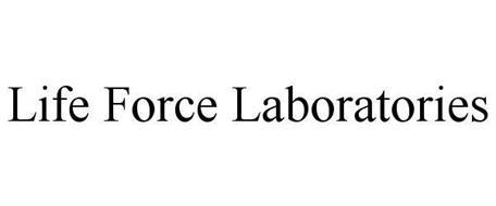 LIFE FORCE LABORATORIES