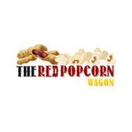 THE RED POPCORN WAGON