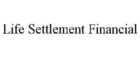 LIFE SETTLEMENT FINANCIAL
