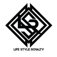 LSR LIFE STYLE ROYALTY