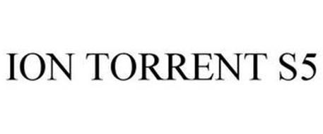 ION TORRENT S5