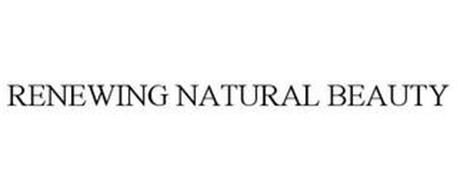 RENEWING NATURAL BEAUTY