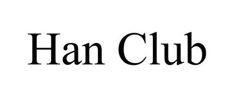 HAN CLUB