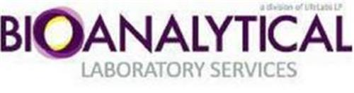 BIOANALYTICAL LABORATORY SERVICES A DIVISION OF LIFELABS LP