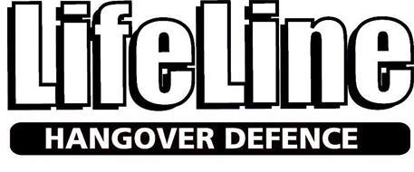 LIFELINE HANGOVER DEFENCE