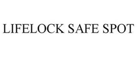 LIFELOCK SAFE SPOT