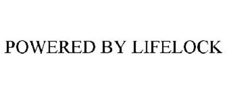 POWERED BY LIFELOCK