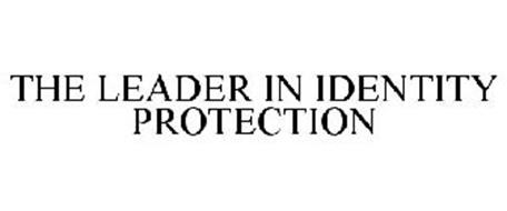 THE LEADER IN IDENTITY PROTECTION