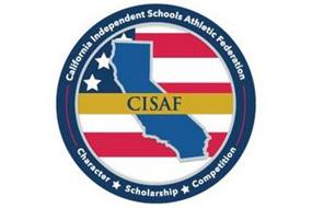 CALIFORNIA INDEPENDENT SCHOOLS ATHLETIC FEDERATION CISAF CHARACTER SCHOLARSHIP COMPETITION