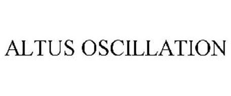 ALTUS OSCILLATION