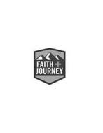 FAITH + JOURNEY