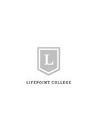 L LIFEPOINT COLLEGE