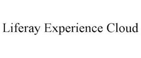 LIFERAY EXPERIENCE CLOUD