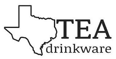 TEA DRINKWARE