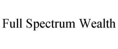 FULL SPECTRUM WEALTH
