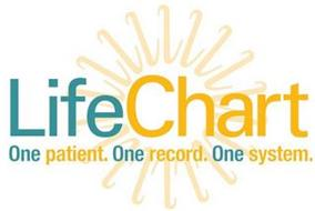 LIFECHART ONE PATIENT ONE RECORD ONE SYSTEM