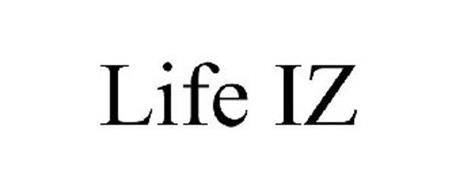 LIFE IZ