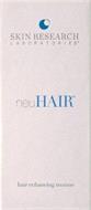 SKIN RESEARCH LABORATORIES - NEUHAIR - HAIR ENHANCING FORMULA