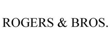 ROGERS & BROS.