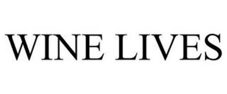 WINE LIVES
