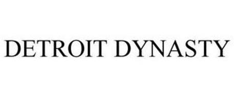 DETROIT DYNASTY