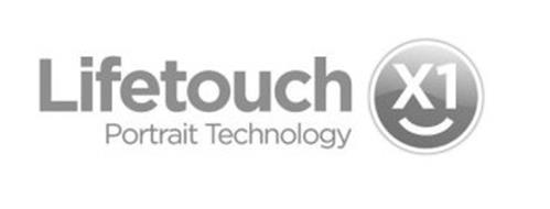 LIFETOUCH X1 PORTRAIT TECHNOLOGY