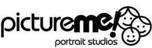 PICTUREME! PORTRAIT STUDIOS Trademark of Lifetouch Inc ...