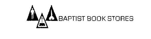 BAPTIST BOOK STORES
