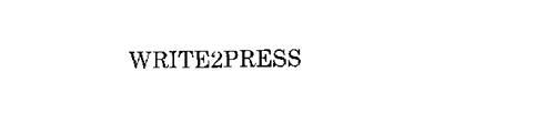 WRITE2PRESS