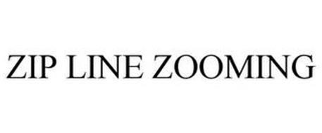 ZIP LINE ZOOMING