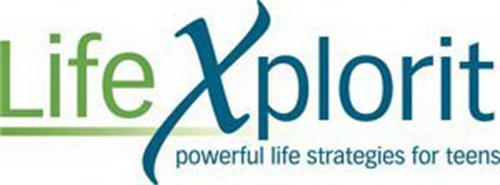 LIFEXPLORIT POWERFUL LIFE STRATEGIES FOR TEENS