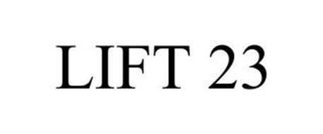 LIFT 23