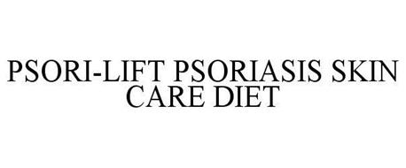 PSORI-LIFT PSORIASIS SKIN CARE DIET