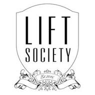 LIFT SOCIETY EST. 2016