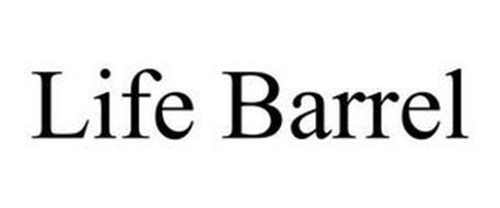 LIFE BARREL