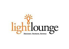 LIGHTLOUNGE RECOVER, RESTORE, RENEW