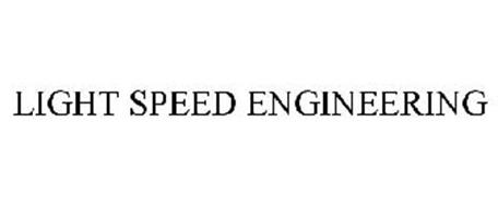 LIGHT SPEED ENGINEERING