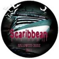 SCARIBBEAN HALLOWEEN CRUISE 2011