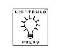 LIGHTBULB PRESS