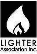 LIGHTER ASSOCIATION INC.