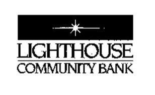 LIGHTHOUSE COMMUNITY BANK