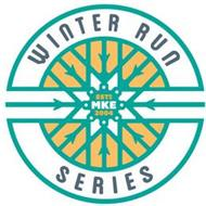 WINTER RUN SERIES ESTD MKE 2004